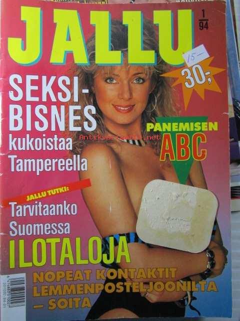 Jallu Lehti