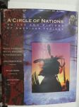 A circle of nations - Voices and visions of American indians - Nort American native writers & photographers