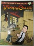 The Adventures of Julius Chancer - The Rainbow Orchid volume one