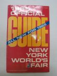 New York World´s Fair 1965 Official Guide
