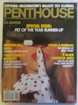 Penthouse 1990 march