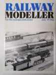 Railway Modeller for the average enthusiast 1977 July