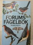 Forums Fågelbok