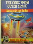 The Gods From Outer Space - Descent in the Andes