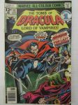 Marvel - The Tomb of Dracula Lord of Vampires! 1977 Vol. 1 nr 58