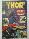 Marvel The mighty Thor 1967 Vol. 1 nr 141