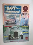 V8 Magazine 1984 nr 5 -Hot Rod magazine