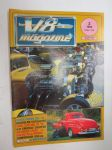 V8 Magazine 1984 nr 2 -Hot Rod magazine