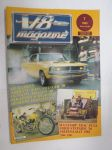 V8 Magazine 1983 nr 7 -Hot Rod magazine