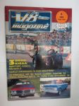 V8 Magazine 1983 nr 6 -Hot Rod magazine