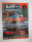 V8 Magazine 1983 nr 5 -Hot Rod magazine