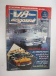 V8 Magazine 1982 nr 8 -Hot Rod magazine