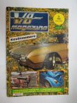 V8 Magazine 1982 nr 3 -Hot Rod magazine