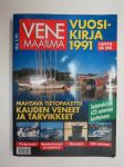 Venemaailma vuosikirja 1991 -annual book of boats and accessories