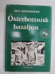 Österbottnisk bataljon JR9 I/JP9:s strider under vinterkriget 1939-1940 -finnish, swedish speaking unit, war history during the Winter War