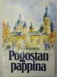 Pogostan pappina