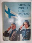 Suomen partioliike 1910-1960 -Scout-movement in Finland