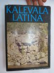 Kalevala latina -finnish national epic in english