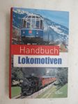 Handbuch - Lokomotiven -veturit / locomotives