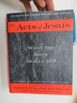 The Acts of Jesus - What did Jesus really do? - The search for the authentic deeds of Jesus