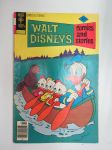 Walt Disney´s comics and stories 1977 vol. 38 nr 2