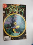 The Demon 2 Feb 1987 -comics / sarjakuva
