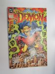 The Demon 1 Jul 1990 -comics / sarjakuva