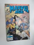 Marvel Age vol 1. nr 66 Sept. 1988 -comics / sarjakuva