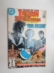 Tales of the Legion of Super-Heroes 336 June 1986 -comics / sarjakuva