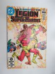 The Legion of Super-Heroes nr 286 April 1982 -comics / sarjakuva