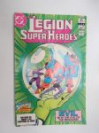 The Legion of Super-Heroes nr 303 Sept. 1983 -comics / sarjakuva