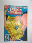 The Legion of Super-Heroes nr 307 Jan. 1984 -comics / sarjakuva