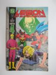 The Legion of Super-Heroes nr 35 Jun. 1987 -comics / sarjakuva