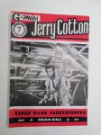 Jerry Cotton 1969 nr 7 Sadan kilon paukkupurkka