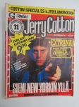 Jerry Cotton 1985 nr 11 Sieni New Yorkin yllä
