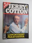 Jerry Cotton 1988 nr 15 Lumimyrsky paratiisissa