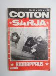 Cotton-sarja (Jerry Cotton) 1979 nr 13 Kidnappaus