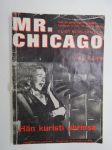 Mr. Chicago - Eliot Ness trilleri - Hän kuristi uhrinsa