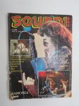 Soundi 1980 nr 4 Leevi & The Leavings, Pedro HIetanen, Gangs of Four, Jacksons, Woude, Jam, Astronauts, Ramones ym. -music magazine