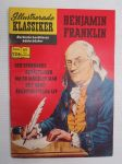 Illustrerade klassiker nr 126 - Benjamin Franklin