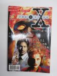 The X-Files / Salaiset kansiot 1996 nr 1 -sarjakuvalehti / comics