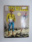 Tex Willer 1988 nr 4 Comanchen kuu -comics