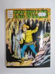 Tex Willer 1988 nr 1  Panttivangit -comics