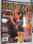 Penthouse 1997 April
