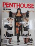 Penthouse 2001 May