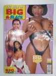 The Best of Big & Black -aikuisviihdelehti - adult graphics magazine