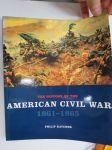 The History of the American Civil War 1861-1865