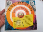 MGM Long Playing LP E 509 Betty Hutton & Howard Keel - Annie Get Your Gun -äänilevy, 33 1/3 rpm 10