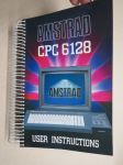 Amstrad CPC 6128 user instructions