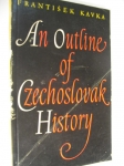 An outline of Czechoslovak history
